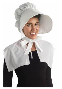 Pioneer Bonnet