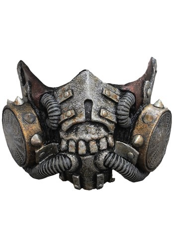 Click Here to buy Gas Mask Doomsday from HalloweenCostumes, CDN Funds & Shipping