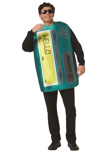 Adult Beeper Costume