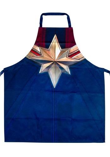 Captain Marvel Apron