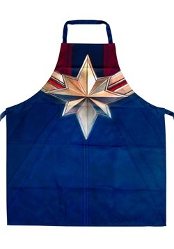 Captain Marvel Apron