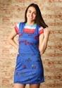 Women's Child's Play Chucky Dress