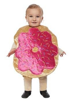 Toddler Donut Costume