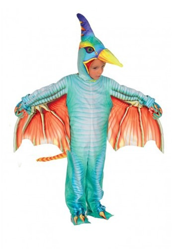 Infant/Toddler Pterodactyl Costume