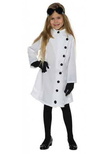 Click Here to buy Mad Scientist Girls Costume from HalloweenCostumes, CDN Funds & Shipping