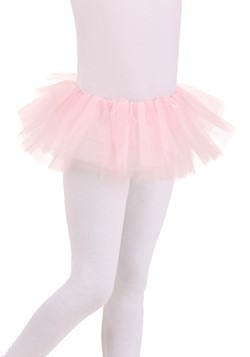 Child Light Pink Tutu