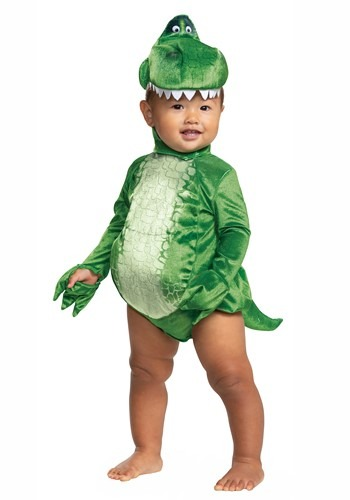Disney Toy Story Infant Rex Costume