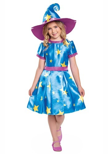 Click Here to buy Super Monsters Katya Spelling Classic Costume for Toddlers from HalloweenCostumes, CDN Funds & Shipping