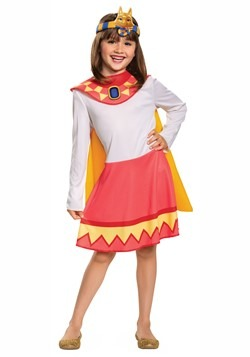 Super Monsters Toddler Cleo Graves Classic Costume