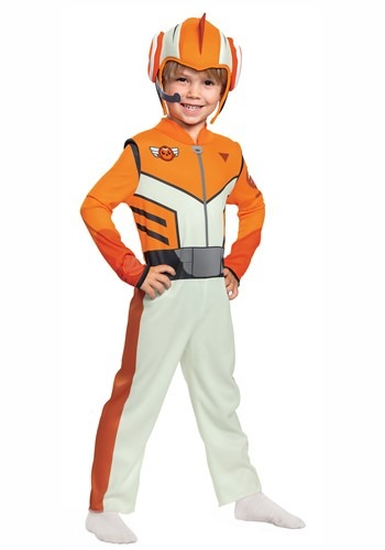 Top Wing Swift Classic Costume for Toddlers
