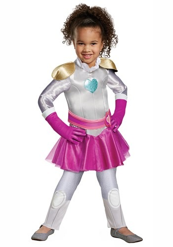 Click Here to buy Nella the Princess Knight Nella Toddler Classic Costume from HalloweenCostumes, CDN Funds & Shipping