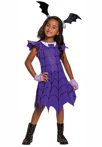Vampirina Vampirina Ghoul Classic Costume for Toddlers
