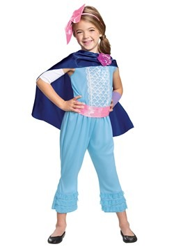 Toy Story Girls Bo Peep Classic Costume