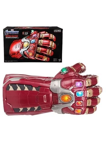Marvel Legends Power Gauntlet from Avengers: Endgame