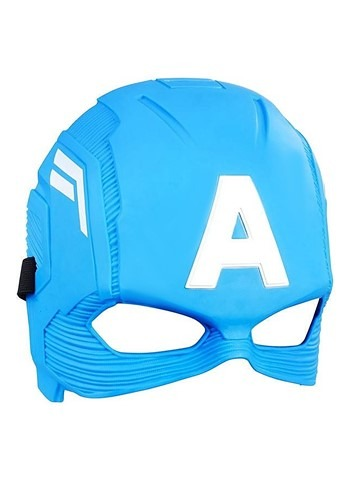 Click Here to buy Captain America Avengers Hero Mask from HalloweenCostumes, CDN Funds