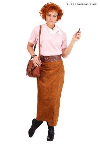 Claire Standish The Breakfast Club Adult Costume