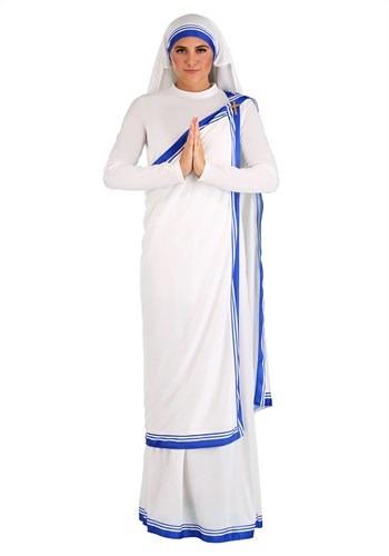 Mother Teresa Womens Costume