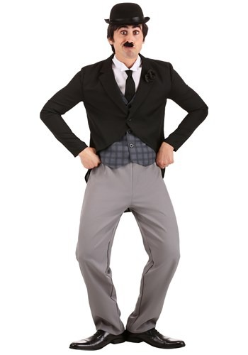 Charlie Chaplin Costume for Men