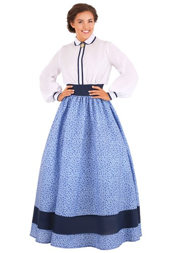 Prairie Dress Womens Costume