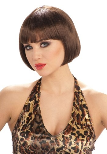 Chic Bob Wig for Women
