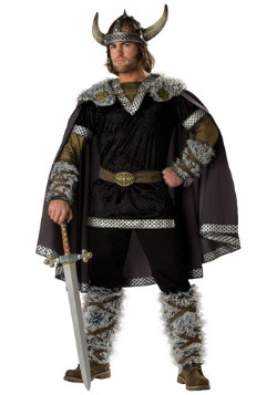 Elite Viking Warrior Costume