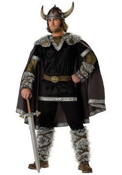 Elite Viking Warrior Costume