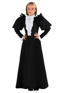 Girl's Susan B. Anthony Costume