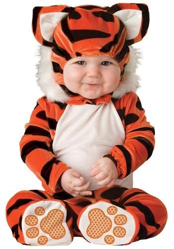 Infant Tiger Costume