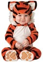 Infant Tiger Costume