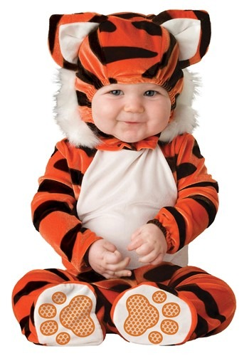 Click Here to buy Baby Tiger Costume from HalloweenCostumes, CDN Funds & Shipping