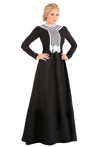 Click Here to buy Marie Curie Womens Costume from HalloweenCostumes, CDN Funds & Shipping