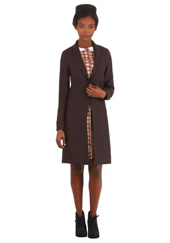 Click Here to buy Rosa Parks Womens Costume from HalloweenCostumes, CDN Funds & Shipping