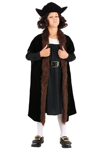 Click Here to buy Christopher Columbus Boys Costume from HalloweenCostumes, CDN Funds & Shipping