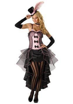 Burlesque Dancer Costume