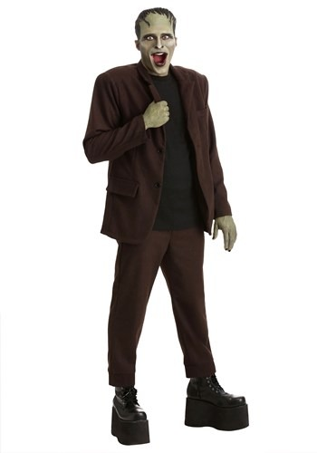 The Munsters Plus Size Herman Munster Costume