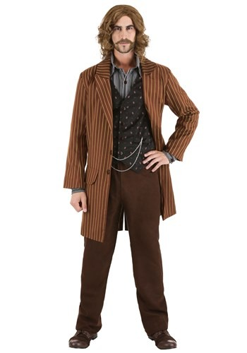 Click Here to buy Mens Harry Potter Sirius Black Costume from HalloweenCostumes, CDN Funds & Shipping