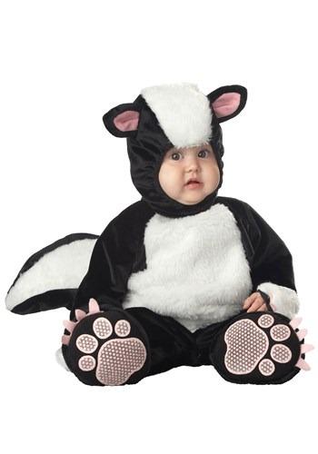 Baby Skunk Costume | Warm Halloween Costumes for Babies