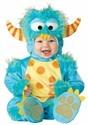 Infant Lil Monster Costume