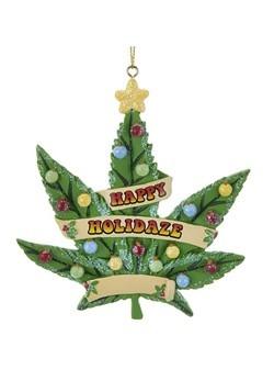 Happy Holidaze Cannabis