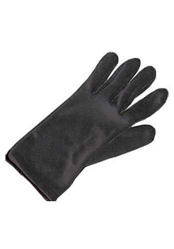 Click Here to buy Kids Black Costume Gloves from HalloweenCostumes, CDN Funds & Shipping