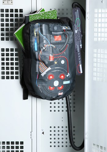 Kid's Ghostbuster Proton Pack