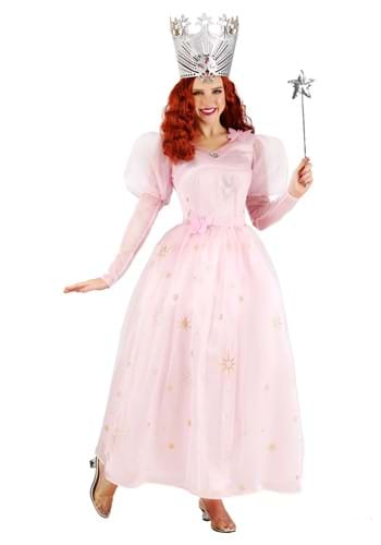 Wizard of Oz Glinda Adult Costume