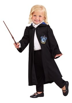 Harry Potter Toddler Ravenclaw Robe