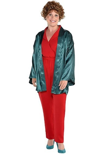 Click Here to buy Blanche Costume - Golden Girls from HalloweenCostumes, CDN Funds & Shipping