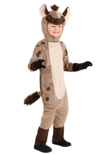 Hyena Costume Toddlers