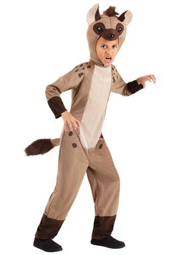 Kids Hyena Costume