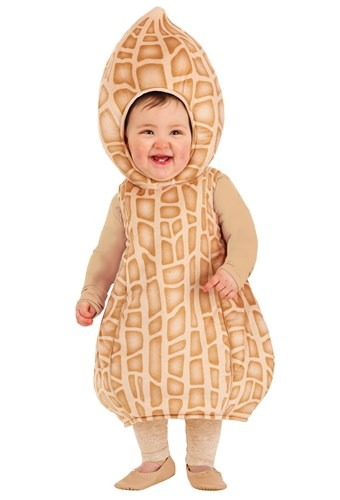 Click Here to buy Peanut Baby  Costume from HalloweenCostumes, CDN Funds & Shipping
