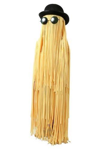 Click Here to buy Addams Family Cousin Itt Kids Costume from HalloweenCostumes, CDN Funds & Shipping