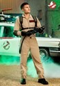 Ghostbusters Men's Plus Size Cosplay Costume