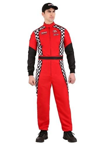 Plus Size Mens Swift Racer Costume